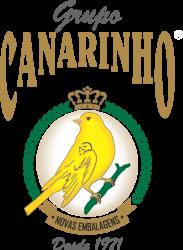 logo grupo canarinho - cinza